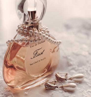 Как построить бизнес на парфемерии