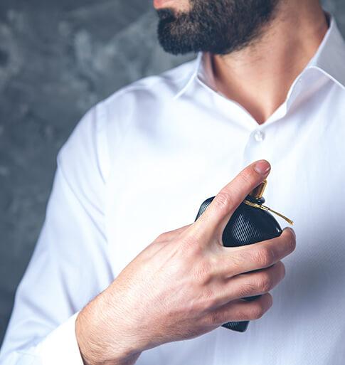 Как выбрать аромат для любимого мужчины