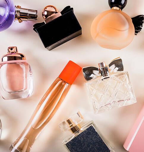 Как создать парфюмерный гардероб через архетипы